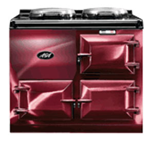 Image of a Stanley-Aga_2_Oven_on the oven cleaning prices page