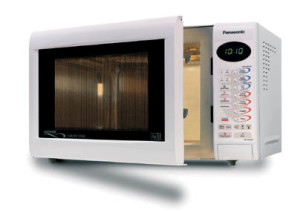 Image of a Combi_Oven_Microwave on the oven cleaning prices page