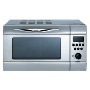 Image of a Microwave Oven on the oven cleaning prices page