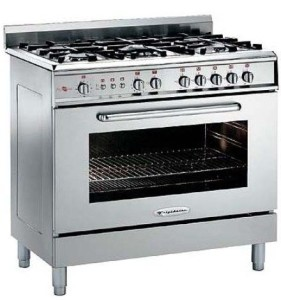 Image of range_style_single_90cm oven on the oven cleaning prices page