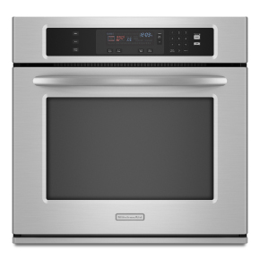 Image of a single_60cm oven on the oven cleaning prices page